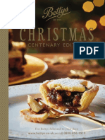 Bettys Christmas Catalogue 2019