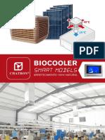 Biocooler Smart Solar Por