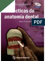 Prácticas de Anatomía Dental - María Teresa Riojas Garza
