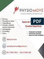 physiomove 100km