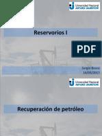 Introduccion Ing Reservorios