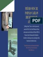 Prêmio Sesc de Poesias Carlos Drummond de Andrade