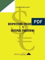 Despotismo Financiero