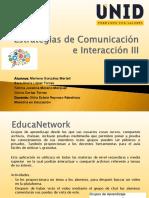 Estrategias de Comunicación e Interacción III (1)