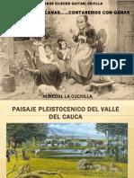 Conferencia Cvc 2019 Prae