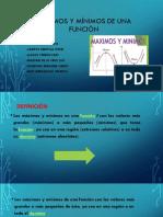 Máximos y mínimos de una función.pptx