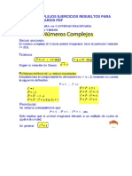 UMEROS COMPLEJOS EJERCICIOS RESUELTOS PARA PREUNIVERSITARIOS PDF.docx