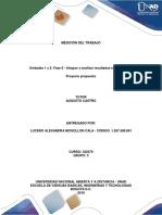 Integrar y analizar resultados en función del Proyecto propuesto.pdf