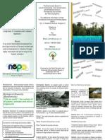 Biodiversity Terms