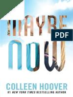 (2)Maybe Now (Saga Maybe)