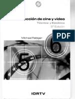 Direccion de Cine y Video