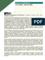 Exercícios de Programação Neurolingüística.docx