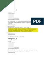 Examen Unidad Tres Distribucion Comercial