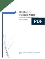derecho tributario-epoca antigua, media y moderna