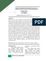188536 ID Pola Bakteri Dan Resistensi Antibiotik p