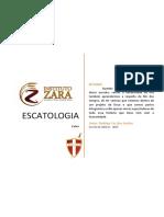 Zara Escatologia