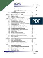 1.0 16V - IAW 5NF - (Familia Palio)