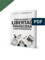 Cómo alcanzar tu libertad financiera Ada Limas