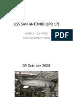 San Antonio Oil Leaks