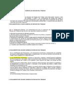 1 Reglamento Del Seguro General de Riesgos Del Trabajo