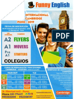 Certificacion Internacional_Funny English