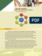 Model Assure Formulasi Pembelajaran Bero