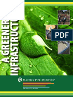 Ppi a Green Infrastructure