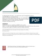 Articulo de paleográfia
