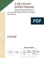 Sesion3 - Teoría de Colas y Simulación Manual