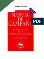 Manual Campaña Electoral