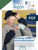 Hechos del Callejón 28