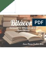 Bitacora - Introducción a la arquitectura