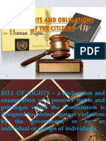 Bill of Rights.lecture
