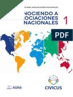 1. Conociendo a Las Asociaciones Nacionales-Guia de Recursos de AGNA-parte 1