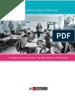 Programación Prim 2019-MINEDU
