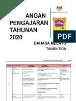 RPT BM THN 3 2020 by Rozayus Academy