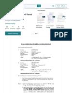 Id Scribd Com Doc 68787168 Surat Perjanjian Jual Beli Tanah Kavlingan