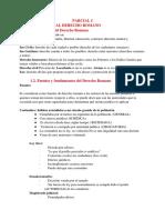 Practica y ConceptosParcial Romano