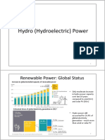 9 Hydro Power