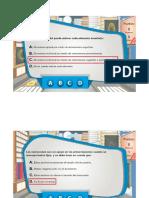 Actividad interactiva unidad N°4 PowerPoint