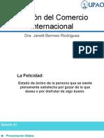 INTRODUCCION MERCADOS