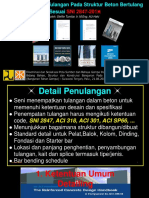 Ketentuan Detail Tulangan Pada Struktur Beton Bertulang - Puskim 21.08.2019-Palu.pdf