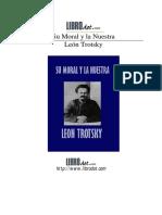 Su moral y la nuestra.pdf