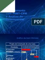 Grafico de Gant