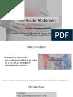 The Acute Abdomen dr dwicha SpBKBD.pptx