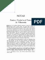 2598-10262-1-Pb (1) Pasión y Verdad en El Teatro de Xavier Villaurrutia