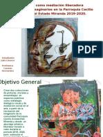Presentacion Julio Linares Art