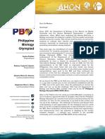 PBO 2020 Invitation Letter