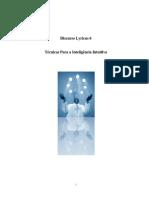 6 Técnicas Para a Inteligência Intuitiva - Discurso Lyricus 6