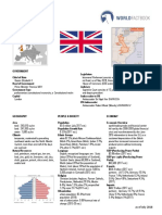 UK General One Pager